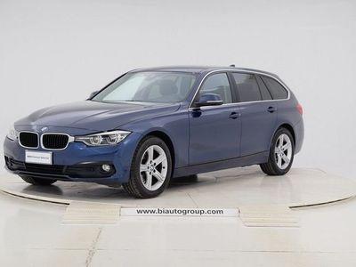 used BMW 316 d Business Advantage aut.