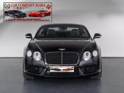 usata Bentley Continental GT V8 Usato