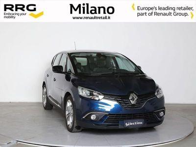 usata Renault Scénic dCi 8V 110 CV EDC Energy Sport Edition2