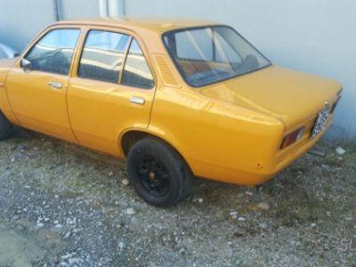 usado Opel Kadett c