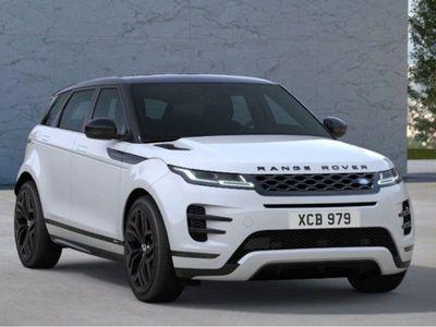 brugt Land Rover Range Rover evoque ANDERE 2.0D I4-L.Flw 150 CV AWD A