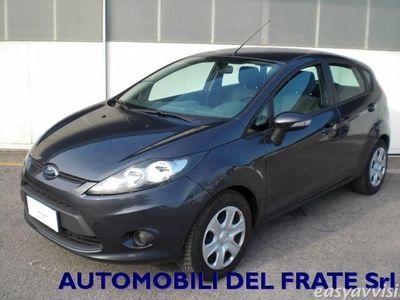 usata Ford Fiesta Fiesta+ 1.2 82 CV 5p.