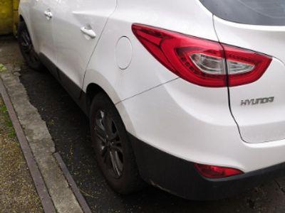 usata Hyundai ix35 ix35 1.7 CRDi 2WD Comfort