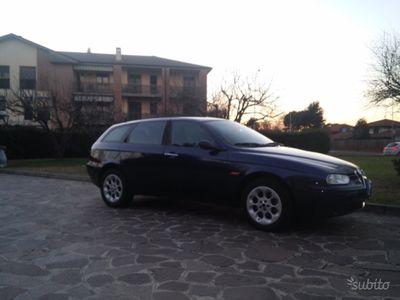 usado Alfa Romeo 2000 156 1ª serie -