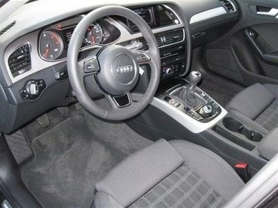 usata Audi A4 2.0 TDI 143CV F.AP. Advanced del 2012 usata a Maglie