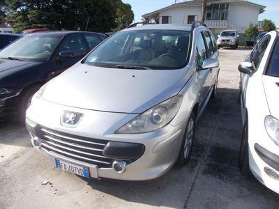 used Peugeot 307 1.6 16V HDi 90CV Station Australian