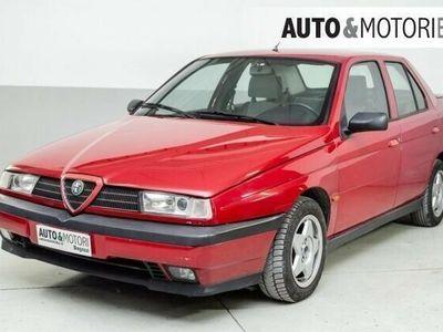usata Alfa Romeo 155 1.7i Twin Spark cat