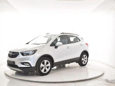 used Opel Mokka X 1.4 Turbo Ecotec 140CV Advance ,...