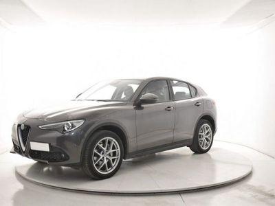 usado Alfa Romeo Crosswagon 2.2 Turbodiesel 210CV AT8Executive AZIENDALE