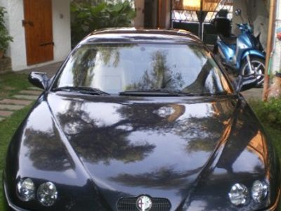 used Alfa Romeo Alfetta GT/GTV - 1995