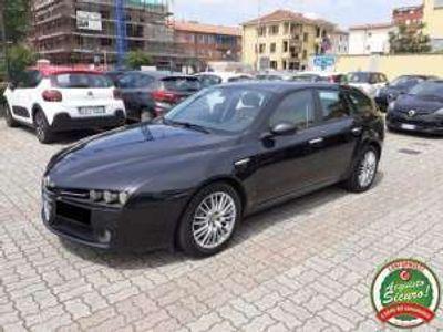 usata Alfa Romeo 159 1.9 JTDm 150CV Sportwagon Progression Automatica