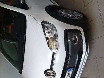 usata VW cross up! up! 1.0 75 CV 5p.BlueMotion Techn