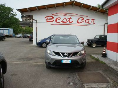 usata Nissan Qashqai 1.6 dCi 4WD Business