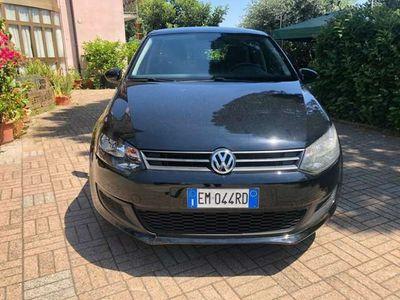 usata VW Polo 1.2 TDI DPF 5 p. Comfortline