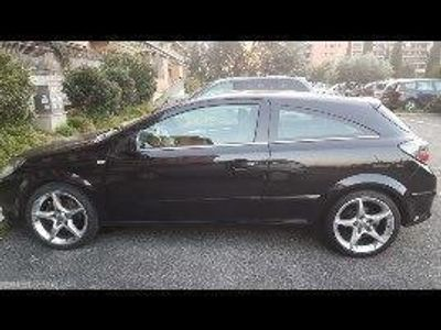 usata Opel Astra GTC 1.8