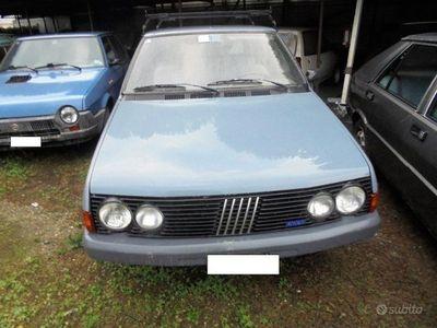 usata Fiat Ritmo 60 5 porte
