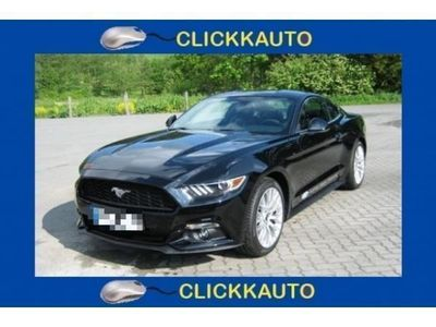 brugt Ford Mustang Mustang Fastback 2.3 EcoBoost