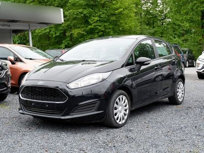 used Ford Fiesta 1.0 Ecoboost Powershift Trend Cool& Sound