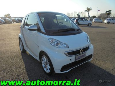 usata Smart ForTwo Coupé 1000 52 kW passion n°24