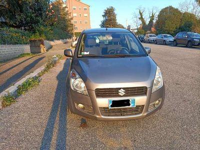 usata Suzuki Splash 1.0 VVT L