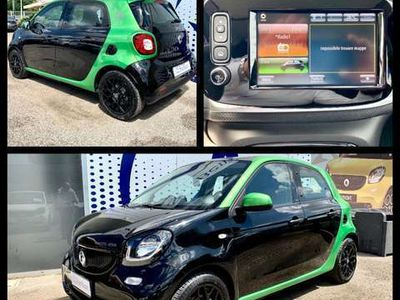usata Smart ForFour Electric Drive Passion*FULL OPTIONALS*NAVI!!