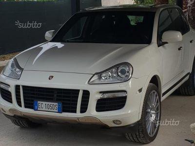 gebraucht Porsche Cayenne Turbo 500 cv