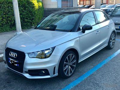used Audi A1 Sportback 1.2 TFSI S-Line