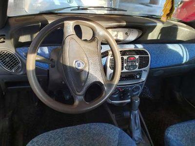gebraucht Lancia Ypsilon 1.1i cat Elefantino Blu