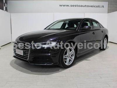 brugt Audi A6 2.0 TDI 190 CV ultra S tronic Business Plus