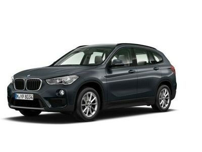 usata BMW X1 sDrive 16d Business