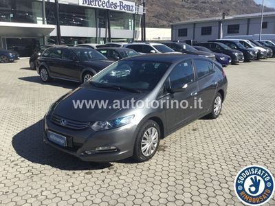 używany Honda Insight INSIGHT1.3 Executive i-pilot ima cvt