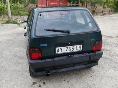 gebraucht Fiat Uno - 1993
