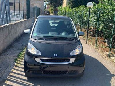usata Smart ForTwo Coupé Fortwo 1000 45 kW pure