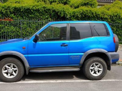 gebraucht Nissan Terrano II - 1998