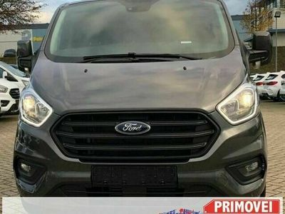 usata Ford Custom TransitL1 2.0 TDCi 108PS Trend 2,8t 3-Sitzer Klima Anhän