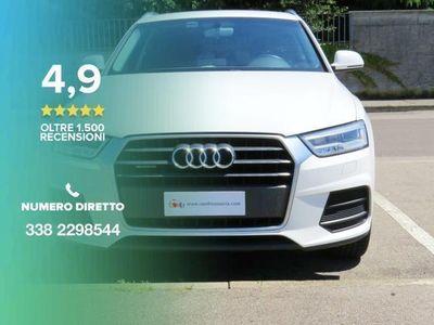 usado Audi Q3 2.0 TDI 150 CV quattro S tronic Busin