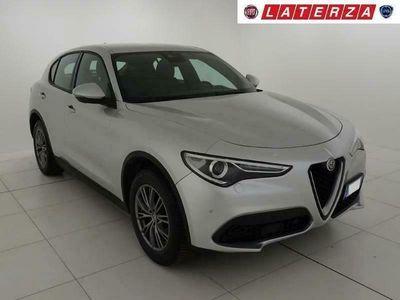 usata Alfa Romeo C-SUV Stelvio 2.2 T.diesel 210 CV AT8 Q4 Exec.