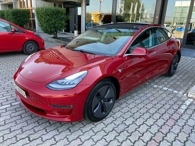 usata Tesla Model 3 Long Range RWD IVA ESPOSTA - 2018