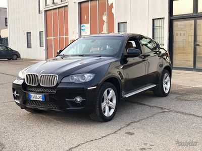 usado BMW X6 3.0 full optional