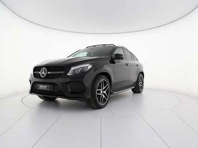 usata Mercedes GLE350 GLE Coupèd 4Matic Coupé Premium Plus
