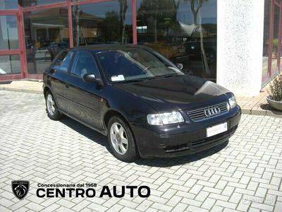 usata Audi A3 tdi 110cv 3 porte