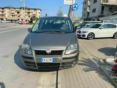 usata Fiat Ulysse 2.0 MJT 120 CV Emotion