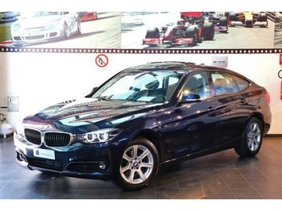 usata BMW 320 Gran Turismo d xDrive Business Advantage Auto. Diesel