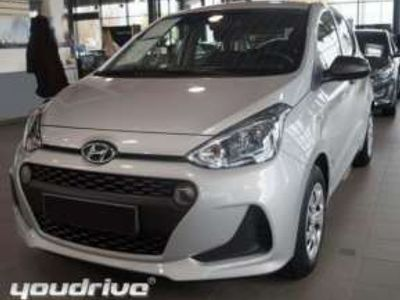 usata Hyundai i10 #1.0 MPI Classic