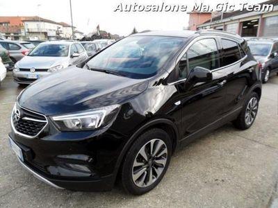 usata Opel Mokka X 1.6 CDTI Ecotec 136CV 4x2 aut. Innovation rif. 10617038