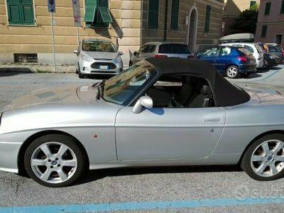 usata Fiat Barchetta - 2004
