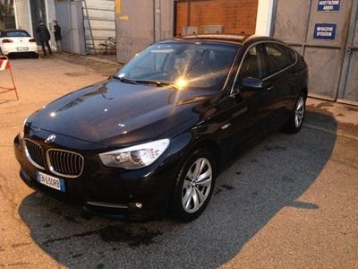 usata BMW 520 Gran Turismo d Futura