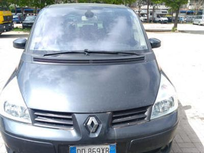brugt Renault Grand Espace 2.0 dCi 150CV Dynamique II