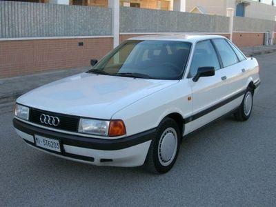 usado Audi 80 1.8i S Comfort