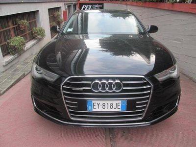 brugt Audi A6 Avant 3.0 TDI 272 CV quattro S tronic